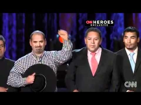CNN Heroes - Los mineros chilenos