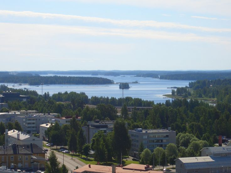 Varkaus, Finland