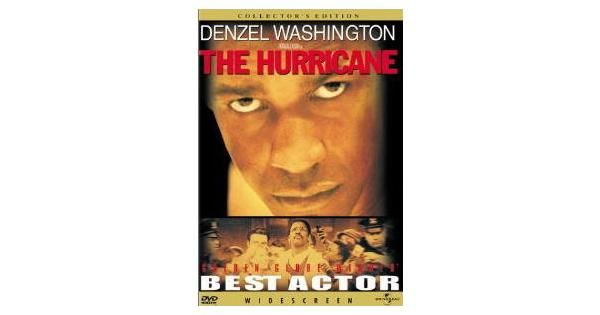 The Hurricane Movie Review