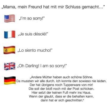 36 Dinge, die jeder nachvollzieht, der in Good Old Germany aufgewachsen ist