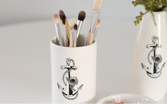 Don't be a pen pusher and get one of our trendy Stationery Holders