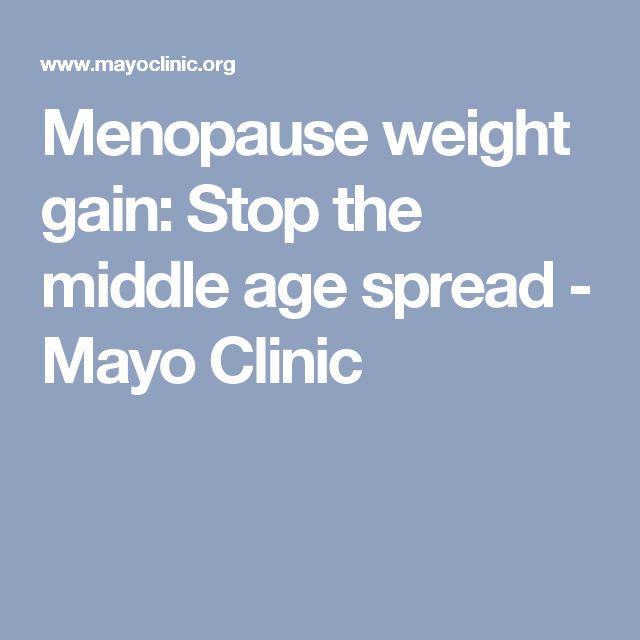 Tamoxifen Weight Gain Mayo Clinic