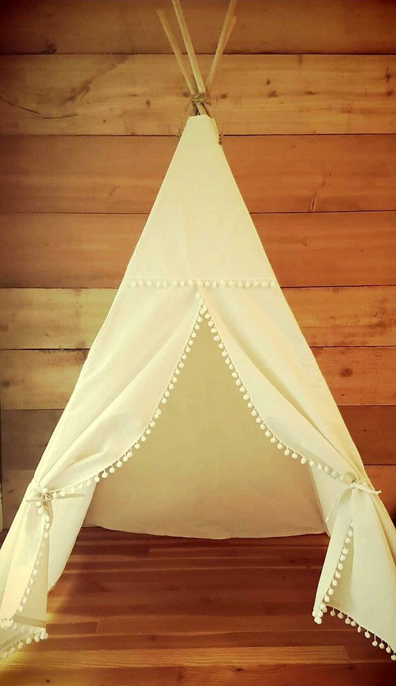 Check out this item in my Etsy shop https://www.etsy.com/ca/listing/459206576/100-natural-cotton-muslin-teepee-with