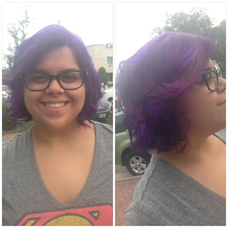 Fun summer color lovin' by Tanya @ Changes City Spa Ghent