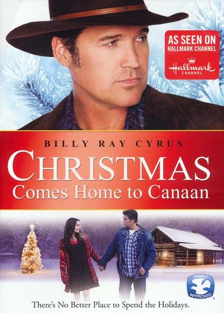 Christmas Comes Home to Canaan - Christian Movie/Film on DVD. http://www.christianfilmdatabase.com/review/christmas-comes-home-to-canaan/