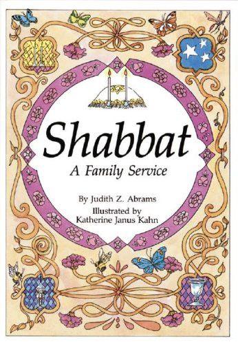 Shabbat (Shabbat & Prayer)