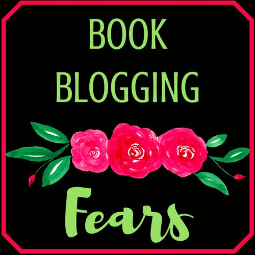 Ah, blogging fears, bookish fears, I assume we all have them? I mean, I do anyway. And a lot of people I talk to do. So if you don't, you just leave all your secrets in the comment section, please and thank you. Over the years, I have realized that a lot of these aren't really accurate, but sometimes it's hard to tell the illogical part of your mind that, I suppose. And, if …