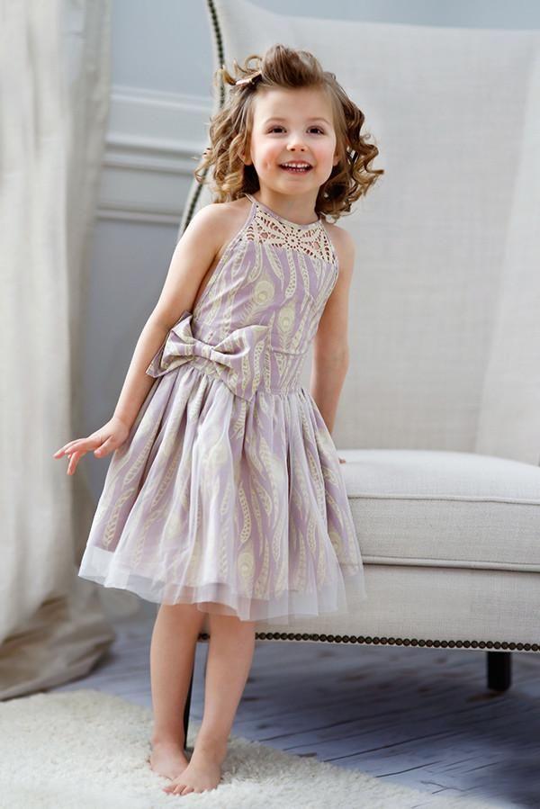 Haven Dress & Romper - Violette Field Threads - 2