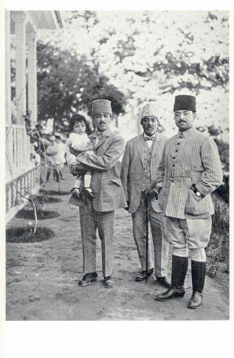 Amanullah Khan of Afghanistan