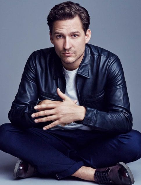 Ben Aldridge Photographer - Rachell Smith