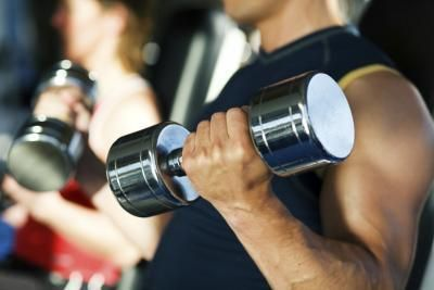Post-Workout Recovery for Sore Muscles | LIVESTRONG.COM