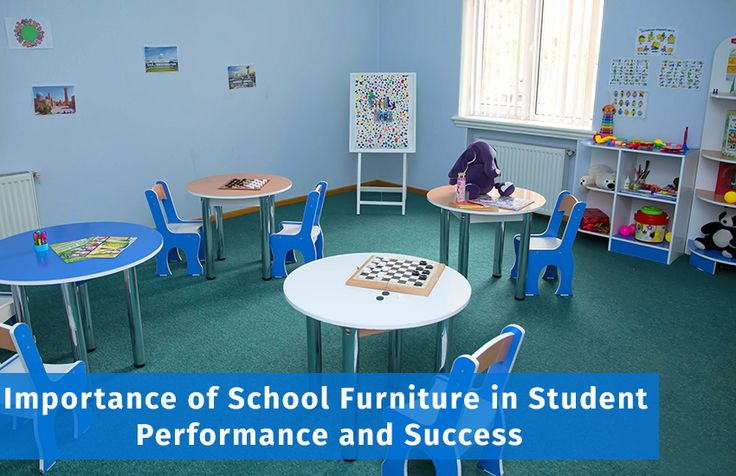 Importance of School Furniture in Student Performance and Success  #schoolmovingservices, #schoolmovers