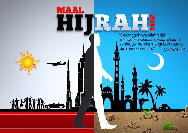 let's hijrah...^_^