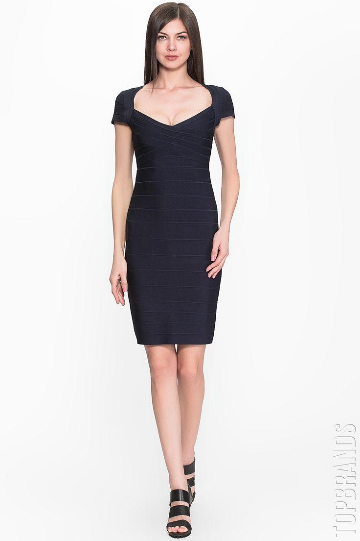 Бандажное премиум-платье —http://fas.st/mUVoI