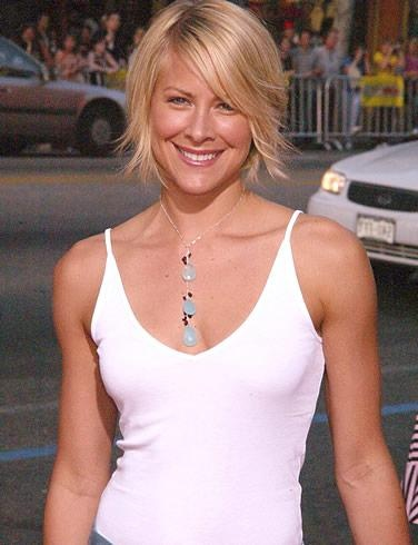 brittany daniel hair - Bing Images