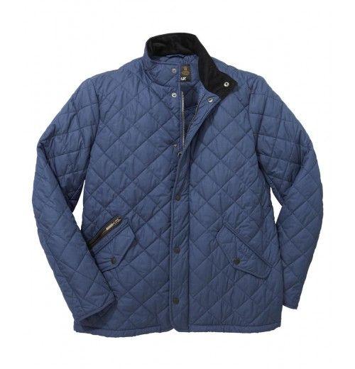 Barbour Mens Chelsea Sportsquilt Jacket For Sale