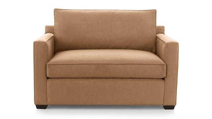 Best 25 Twin Sleeper Sofa Ideas On Pinterest Sleeper