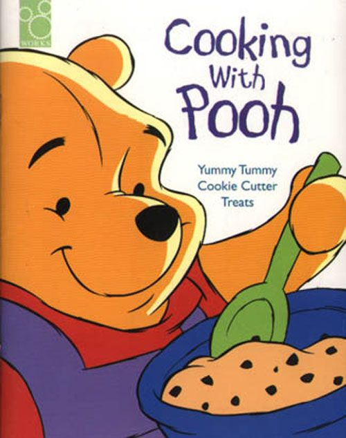 What kid (or parent for that matter) wouldn't want to pick up a cookbook with a title like this?
