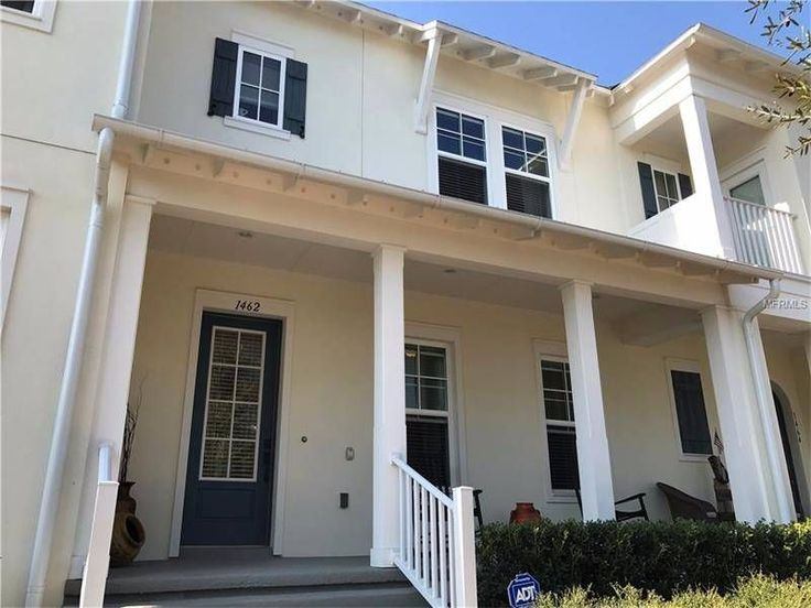 """What's not to like!!!! This is a perfectly maintained """"Sherwin"""" model Town Home built in 2014. The property features all the great Celebration amenities like pool, gym, walking trails and bike paths.  Location: Celebration, Florida Phone: 646-673-3900 Website: http://nomar.lakeland.larosarealty.com  #realtor #luxury #home #realestateagent #forsale #luxuryrealestate #design  #florida #luxurylife #realty #larosarealty  #luxuryliving #luxuryhomes #thenomarramon #love #realtors #luxurylifestyle"""