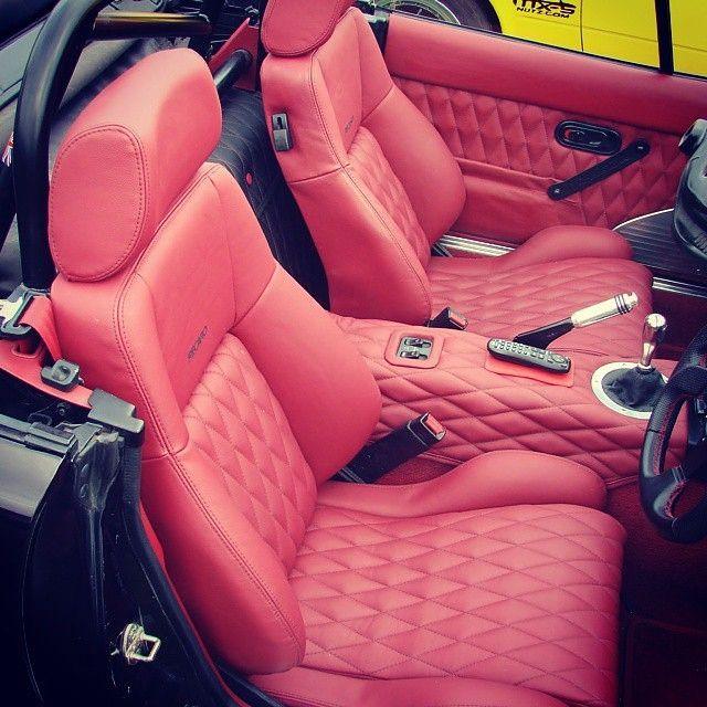 Mazda Miata Parts >> Photo Gallery (Instagram) | Mazda Miata MX-5 Parts ...