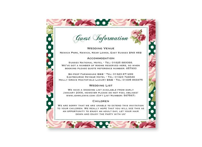 shabby chic wedding invitations ireland
