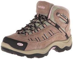 Hi-Tec Women's Bandera Mid WP Hiking Boot