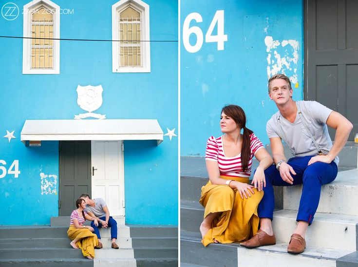 Places for a Couple Shoot in Cape Town – Part 2