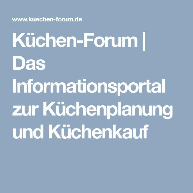 Ideal K chen Forum Das Informationsportal zur K chenplanung und K chenkauf