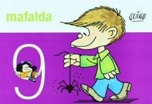 Personajes de Mafalda Felipe