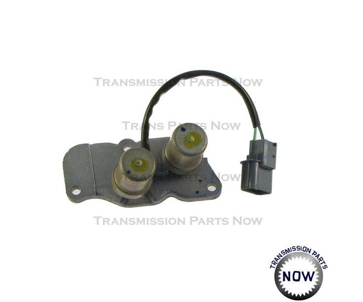 Honda Fits 28200 Px4 014 Transmission Solenoid Accord