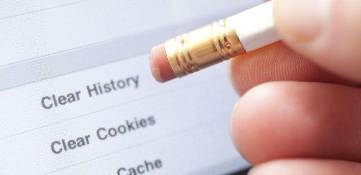 Undgå tredjeparts-cookies på internettet