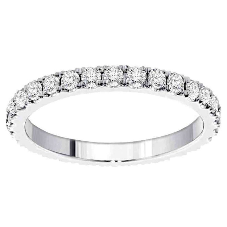 13 best platinum wedding rings images on pinterest platinum platinum diamond wedding bands for women 1 junglespirit Choice Image