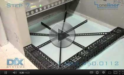 Quick Pitch Shower Drain Installation Video - Dix Systems