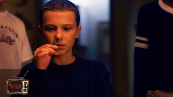 Stranger Things 1x02   Eleven Shows The Party Where Will Is   Clip
