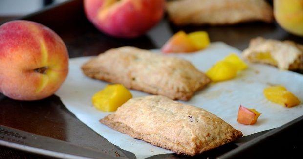 Jollibee's Peach Mango Pie Recipe