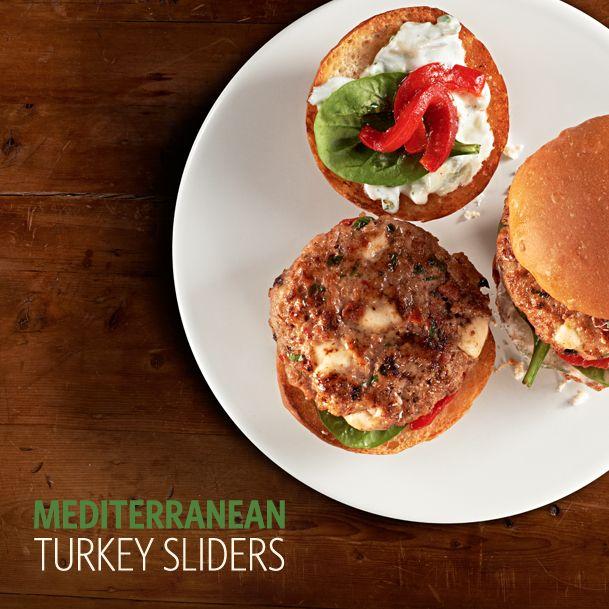 turkey sliders turkey burgers healthy eating food ideas wonders food ...