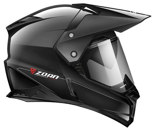 - Lightweight thermoplastic composite construction shell for added strength - Advanced EPS in head, cheek and front areas - Scratch resistant tinted inner sun shield, hard-coated with special anti-fog
