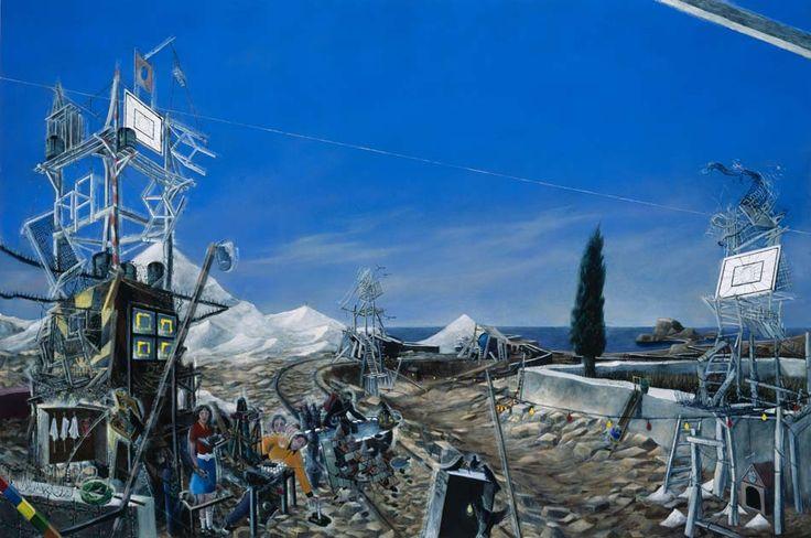 Michael Kunze - Second Noon (Salt)
