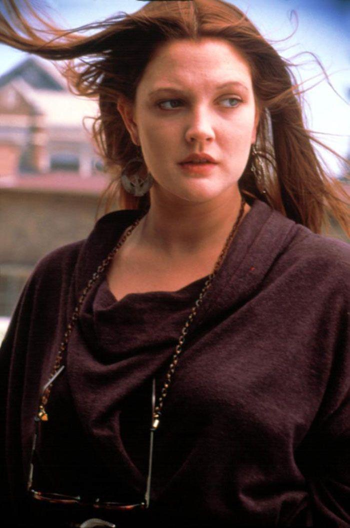 """Drew Barrymore en """"Donnie Darko"""", 2001"""