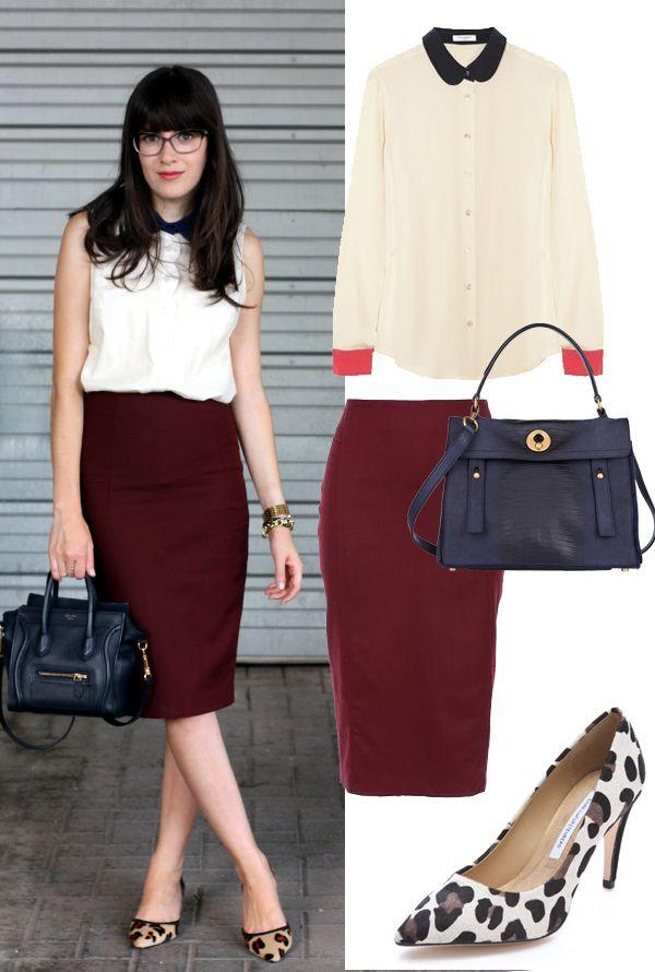 17 best images about burgundy skirt on pinterest. Black Bedroom Furniture Sets. Home Design Ideas