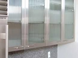 glass kitchen cabinets - Google Search