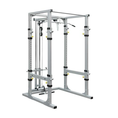 Ultimate Fitness Vo3 Power Cage System