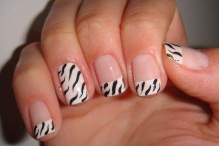 unhas de zebra 29