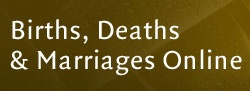 Births Marriages and Deaths Online  Births, Deaths and Marriages Online - New Zealand