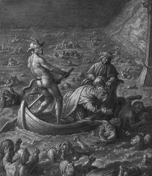 dantes inferno canto v analysis Canto xxxi the giants around the eighth circle—nimrod—ephialtes—antaeus sets the poets down in the ninth circle one and the same tongue first stung me, so that it tinged both my.