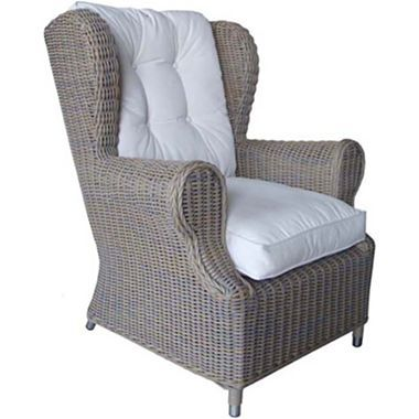 Outdoor Kubu Wing Chair jcpenney Landscaping