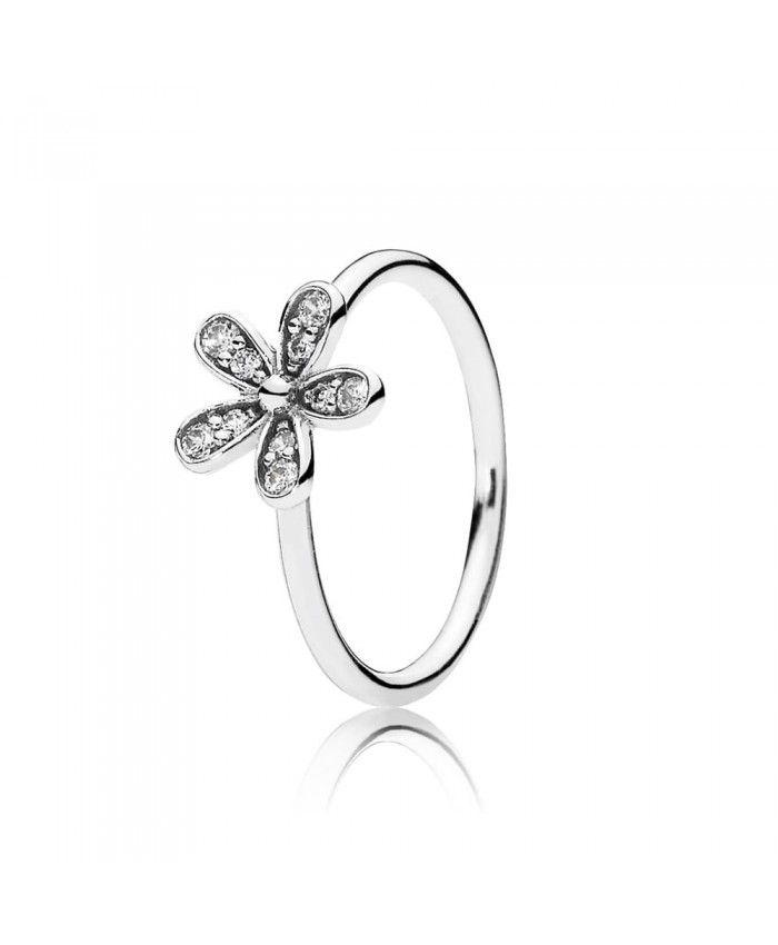 i love this Pandora Dazzling Daisy Ring ,it bring me beauty