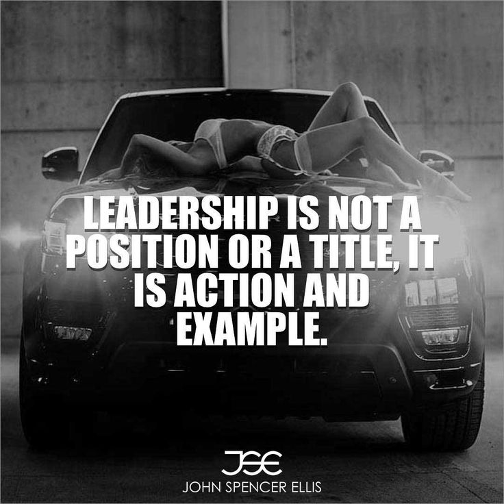 Leadership is not a position or a tittle, it is an action and example. Every accomplishment starts with the decision to try. successful #wisdom #entrepreneurship #entrepreneurs #billionaire #entrepreneurlife #entrepreneurlifestyle #entreprenuer #leadership #inspiration #entrepreneurlife #money #businessman #lifestyle #motivational #work #johnspencerellis