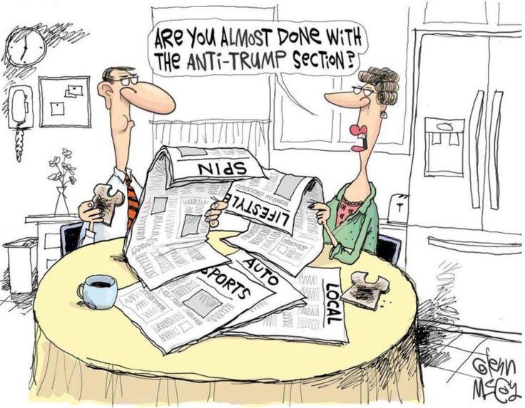 Anti Trump Section