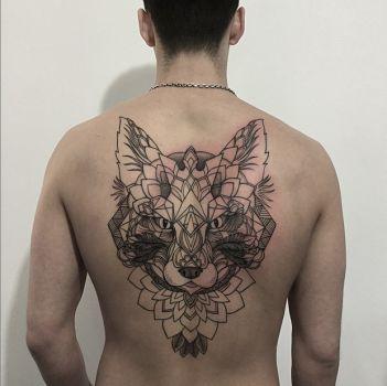 Fahrenheit Magazine | Tatuaje ruso: uno de los mejores del planeta